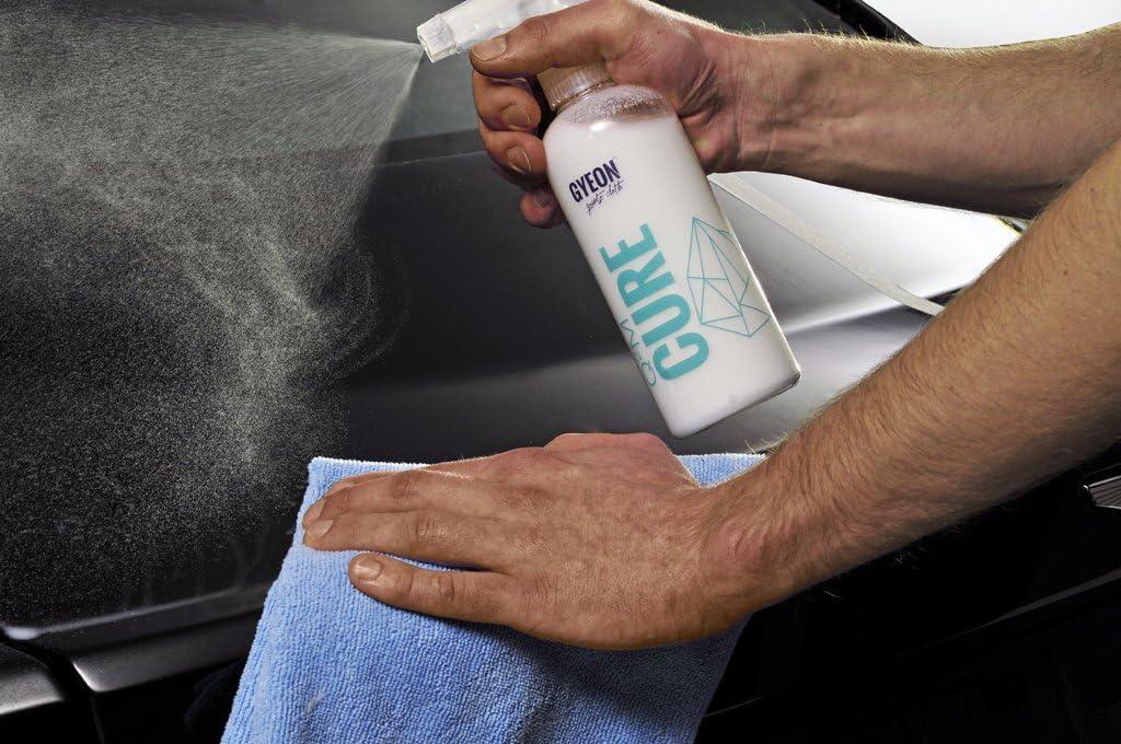 Gyeon Q2m Cure Detailing Shine 250ml Auto