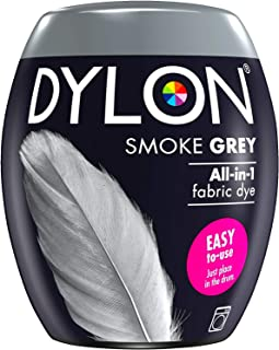 Dylon 350g Machine Dye Pod Smoke Grey
