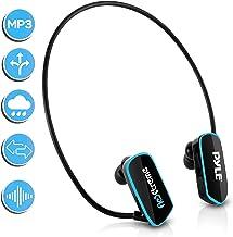 Waterproof MP3 Player Swim Headphone  Submersible IPX8 Flexible WrapAround Style..