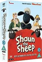 Shaun the Sheep - Complete Series 2 anglais