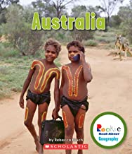 Australia (Rookie Read-About Geography: Continents)