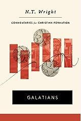 Galatians Kindle Edition