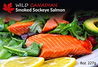 Best canada smoked salmon Reviews