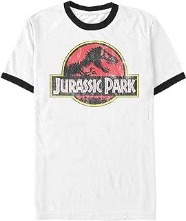 Best jurassic park t shirt ringer Reviews