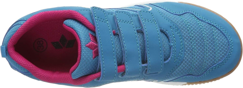 28 Lico Boulder V Zapatillas de Deporte Interior Mujer