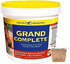 Grand Meadows Grand Complete 5lb