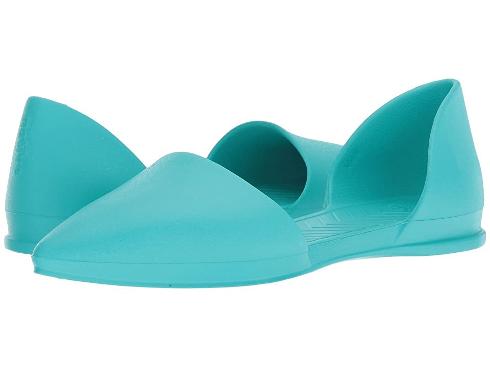 Native Shoes Audrey (Glacier Green) Women
