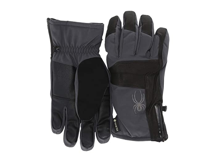 Tex (Ebony) Extreme Cold Weather Gloves