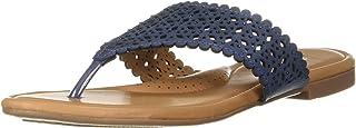 BATA Women's Baroque Th Fashion Slippers