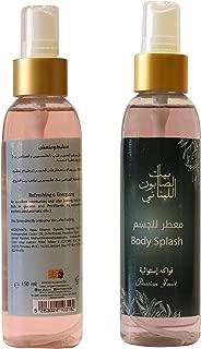 Bayt Al Saboun Al Loubnani Passion Fruit Body Splash, 150 Ml