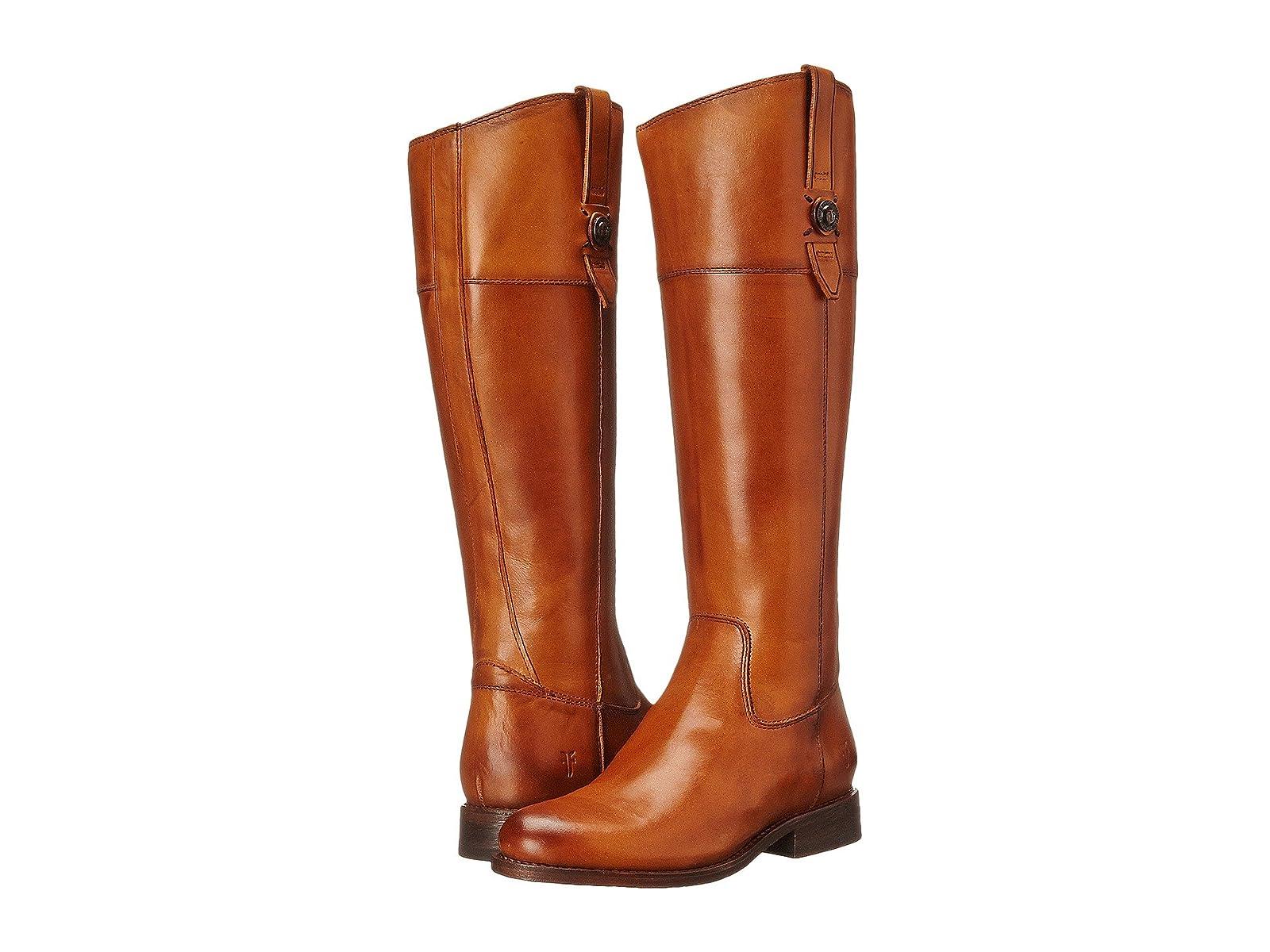 Frye Jayden Button TallCheap and distinctive eye-catching shoes