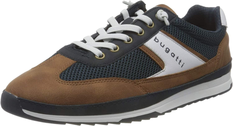 bugatti Herren 321a3a016959 Sneaker