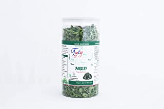 FZYEZY Natural Freeze Dried Parsley Herb | 0.70 oz (20 gm)