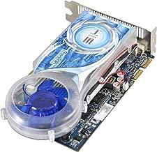 HIS H467QT512P Radeon HD 4670 IceQ Turbo HDMI Dual DL-DVI HDCP 512MB 128bit GDDR3 PCI Express 2.0 X16 Video Card