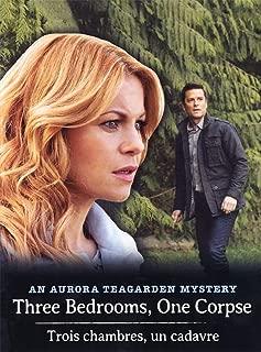 Aurora Teagarden Mystery//Three Bedrooms,One Corpse/Trois chambres,un cadavre