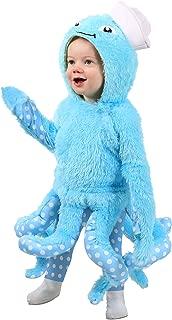 Princess Paradise Octopus Baby/Toddler Costume