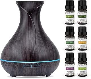 Best flymei essential oil diffuser Reviews