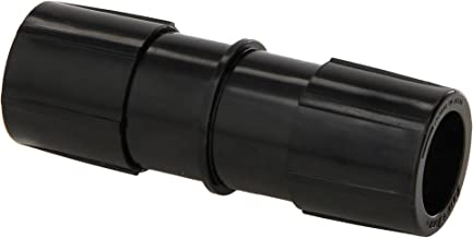 Rain Bird EFC25-1PS Drip Irrigation Easy Fit Universal Coupling, Fits All 1/2