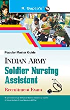 Indian Army Soldier Nursing Assistant Recruitment Exam Guide