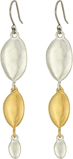 Lucky Brand - Linear Earrings II