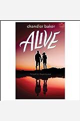 Alive Audible Audiobook