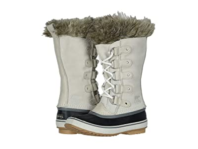 SOREL Joan of Arctictm (Dark Stone/Sea Salt) Women