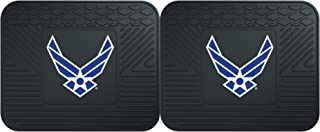 Fanmats Military 'Air Force' Utility Mat - 2 Piece