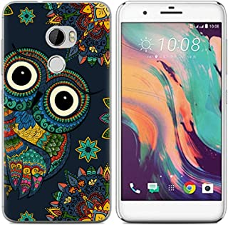 LLM Case for HTC One X10 Case TPU Soft Cover 8