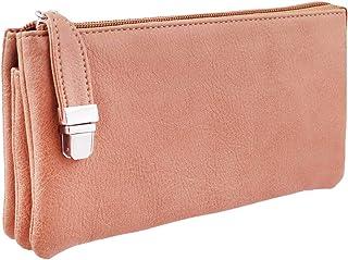 Metro Women Peech Synthetic Wallet (95-3426-80-10) Size(10)