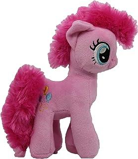 MLP Famosa My Little Pony Personajes Diferentes Figuras de Peluche de 17 cm (Pinkie Pie)