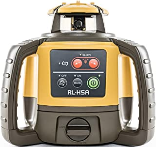 Best topcon rotary laser Reviews