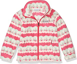 Top Rated in Girls' Outdoor Recreation Jackets & Coats