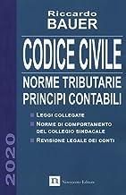 Permalink to Codice civile 2020. Norme tributarie, principi contabili PDF