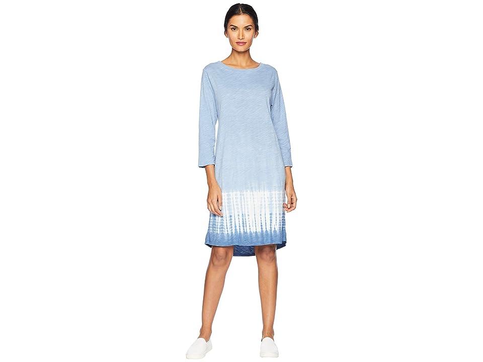Fresh Produce Surfside Catalina Dress (Dye Tech Deep Dive Blue) Women