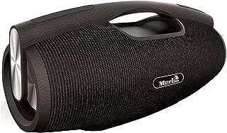 Merlin Bluetooth Speaker Thunderbeatz