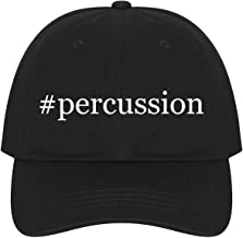 The Town Butler #Percussion - A Nice Comfortable Adjustable Hashtag Dad Hat Cap