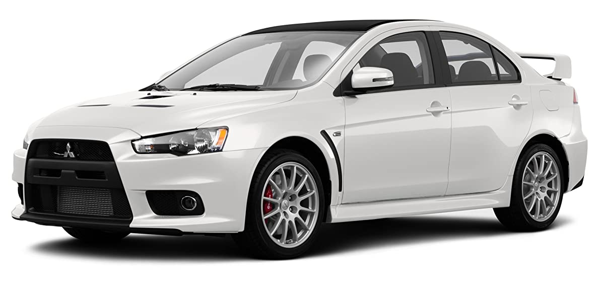 Amazon Com 2015 Mitsubishi Lancer Reviews Images And Specs Vehicles
