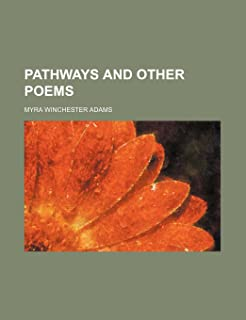 Pathways and Other Poems