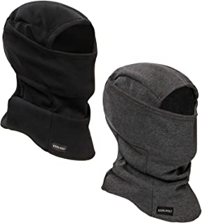Balaclava Ski Mask,Warm and Windproof Fleece Winter Sports Cap,for Men Women…