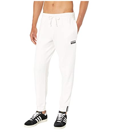 adidas Originals Vocal Sweatpants (Core White) Men