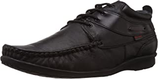 Red Chief Leather Casual Shoes for Men RC1199 006