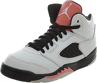Jordan 5 Retro Gp Little Kids