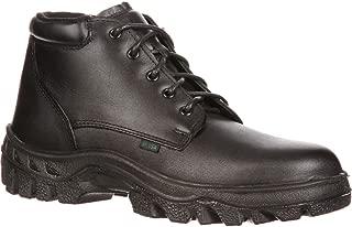 Men's FQ0005005 Mid Calf Boot