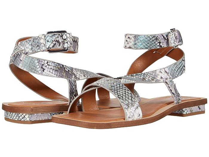 Franco Sarto  Ema by SARTO (Ocean Python) Womens Shoes