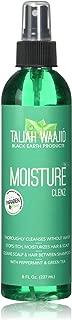 Taliah Waajid Black Earth Products Moisture Clenz, 8 Ounce