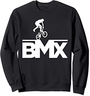 sweat bmx