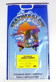 Volkman Seed Featherglow Large Parrot 20lb