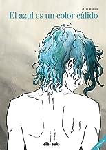 El azul es un color cálido (Emociónate)