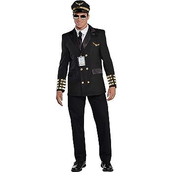 Car/&Gus D/éguisement de Pilote de Course pour Homme