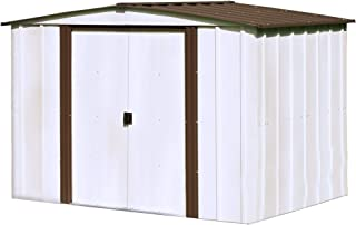 arrow shed 8x6